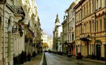 Выходные в украинском Париже (туры в Черновцы)