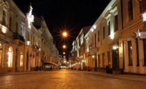 Черновцы-Каменец-Подольский-Хотин