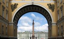 Эксклюзивный автобусный тур в Санкт - Петербугр