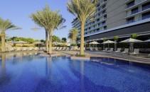 Park Inn Yas Island Abu Dhabi 3*
