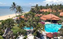 Inna Grand Bali Beach 4*