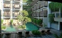 Oasis Lagoon Hotel Sanur 4*