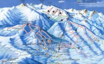 Borovets_Map